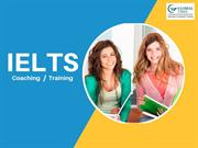 IELTS Coaching and Test Preparation Classes - Global Tree