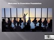 Know How To Franchise A Business San Francisco From Franchise.