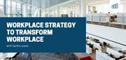 Workplace strategy to transform office space with Facility quest