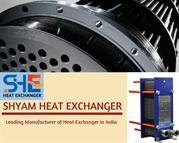 Leading Manufacturer of Heat Exchanger in India