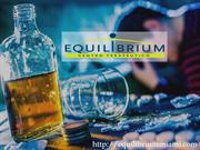 Substance Abuse Treatment Centers | Equilibrium