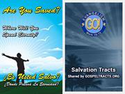 How, Why and Where to Use Salvation Tracts for Witnessing?