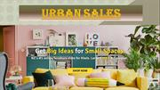Urban Sales (Get Big Ideas For Small Spaces)