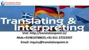 Languages Translation Services|Language Translation Company Delhi