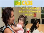 Special Child Needs Learning Centre Malaysia