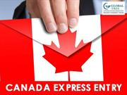 Canada Immigration Express Entry Visa Consultants - Global Tree