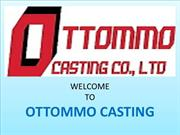 Stainless Steel Casting Foundry | Steel Casting Company | OTTOMMO