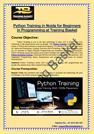 Best Python Training Classes in Noida | Python Course