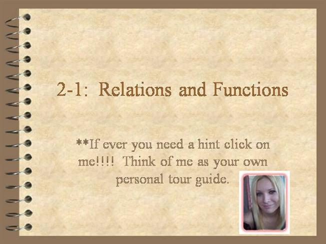 21 relations and functions ppt authorstream toneelgroepblik Images