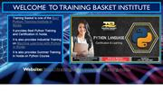 Best Python Training in Noida - Best Python Training Institute in Noid