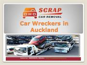 Car Wreckers in Auckland (scrapcarremoval)