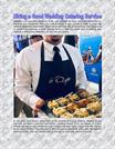 Hiring a Good Wedding Catering Service