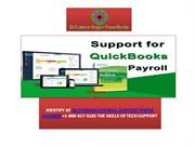 AT QUICKBOOKS PAYROLL SUPPORT PHONE NUMBER +1-800-417-3165
