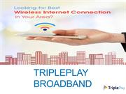 Best Wireless Internet Service provider in Delhi