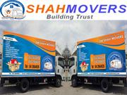 Movers and Packers in Dubai - Shah Movers
