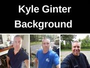 Kyle Ginter Background Checking Candidates
