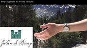 Buy Luxury Watches Online - Julien de Bourg