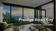 Prestige Apartments at Sarjapur Road - Smart City