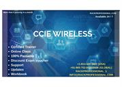 How-to-clear-CCIE WIRELESS-exam-in-first-attempt