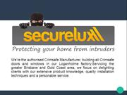 Get the Best Security Screens in Gold Coast