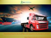 International Courier Services | Best International Courier Services