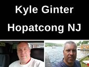 Kyle Ginter Hopatcong NJ - Professional Duties