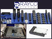 Buy the Best Clamping Kits for machines at raycofixture