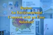 Radon An Environmental Concern with an easy solution
