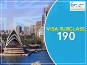 Visa 190 Australia Consultants in India - Global Tree.