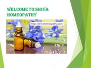 Homeopathy Treatment Center in Singapore