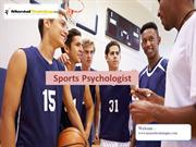 Making Effective Mental Training Shared by Sports Psychologists
