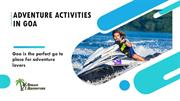 Adventure activities in Goa - Add some fun to your life