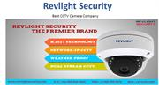 Revlight Security-CCTV Camera Security Systems