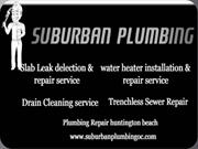 need a plumber to get repair service