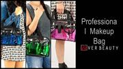 Professional Makeup Bag - Ver Beauty