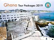 Ghana Tour Packages 2019 - Can Do Land Tours