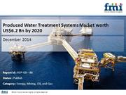Produced Water Treatment Systems Market Overview
