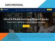 Circuit and Packet Switched Protocols and Programming - Tutorials
