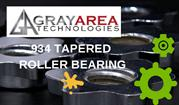 934 TAPERED ROLLER BEARING