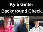 Kyle Ginter Background Check Potential Employees
