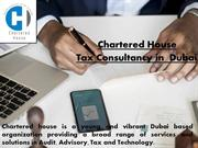 Accounting and Audit Firm in Dubai, UAE