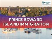 Prince Edward Island PNP (PEI PNP) Consultants - Global Tree