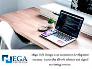 How Can you Choose a Web Design Company - Mega Web Design