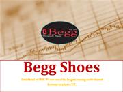 Begg Shoes- Buy lotus shoes for women