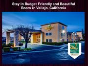 Stay in Budget Friendly and Beautiful Room in Vallejo, California