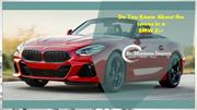 Do You Know About the Issues in a BMW Z4