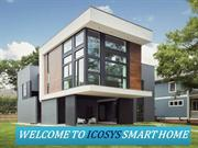 Icosys | Home Automation Company India | Smart Wall Switches