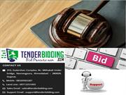 AMC tender bidding services
