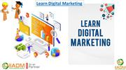 Learn Digital Marketing From Industry Experts to Clear Your Why?