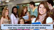 Intensive foreign language courses in Chennai that will change your li